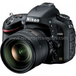 Nikon-D600-left
